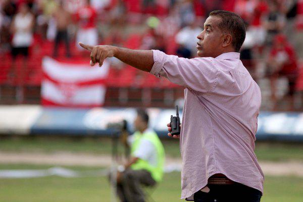 Ademir Fonseca definirá a forma do time jogar em Madureira - Foto: TNH1