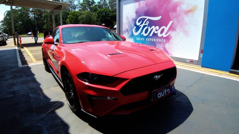 Ford Mustang 2019 ganha novo sistema de som e nova cor; Veja vídeo