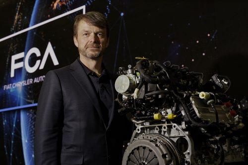 Fiat anuncia motores turbo e investimentos de mais de R$ 8,5 bilhões em MG