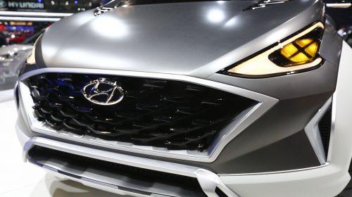 Novo Hyundai HB20: Reveladas as primeiras imagens do modelo