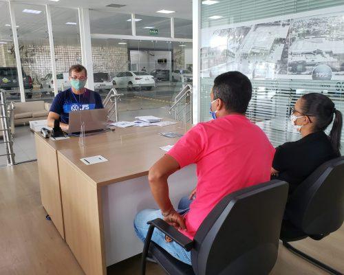 Concessionárias de Alagoas reabrem com cuidados para clientes e colaboradores
