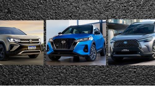 Vídeo: Tudo que sabemos sobre Novo Kicks, Corolla Cross e VW Taos