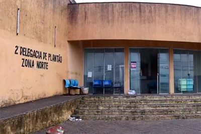 Delegado viraliza após liberar homem que 'se aliviou' dentro de escola