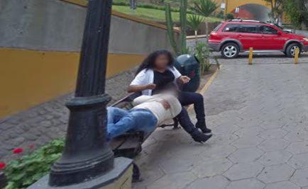 Homem descobre que estava sendo traído ao usar Google Mapas; entenda