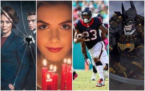 Netflix, Prime Video e HBO Go: novidades da semana (22/10 a 28/10)