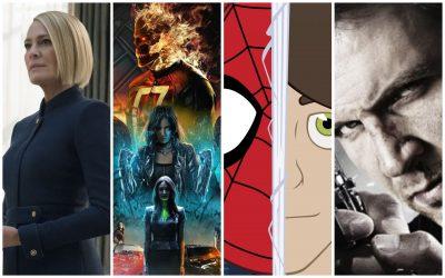 Netflix, Prime Video e HBO Go: novidades da semana (29/10 a 04/11)