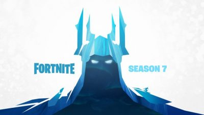 'Winter is Coming': temporada 7 de Fortnite deve trazer inverno à ilha