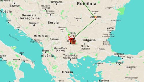 Acompanhe a entrega de presentes do Papai Noel em tempo real