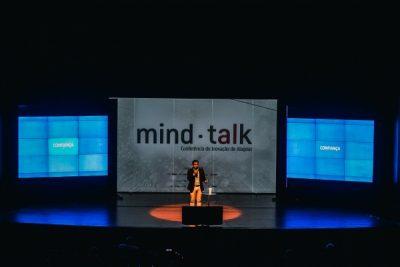 MindTalk Extreme: começa hoje a maior conferência de inovação de Alagoas