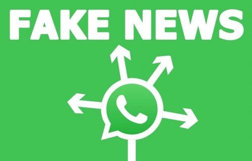 WhatsApp testa novo recurso que pode 'bloquear' fake news em grupos