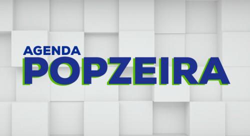 Agenda Popzeira: show de despedida do 5 a Seco e mais