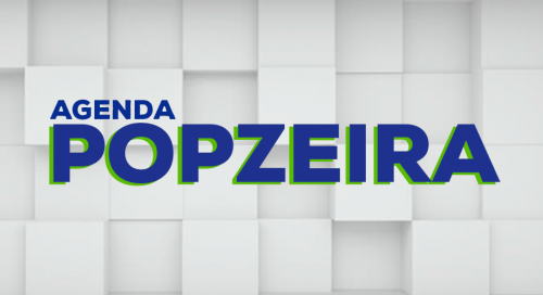Agenda Popzeira: confira os destaques para o final de semana