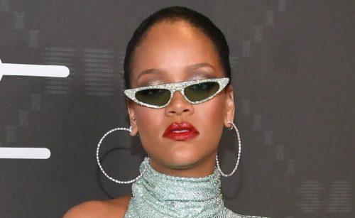 Após música de Ludmilla, Rihanna toca Karol Conká em evento