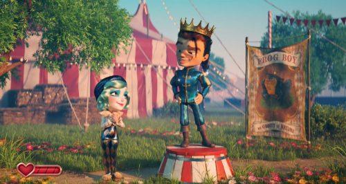 Novo clipe da Katy Perry tem animação feita por estúdio brasileiro