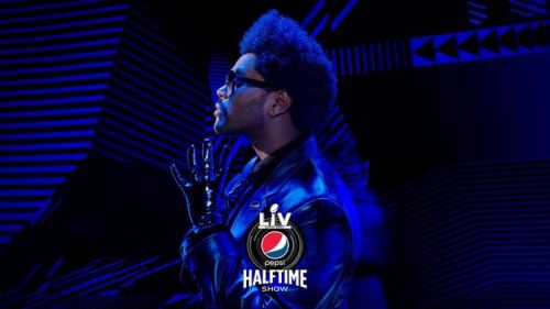 The Weeknd é anunciado como atração do intervalo do Super Bowl de 2021