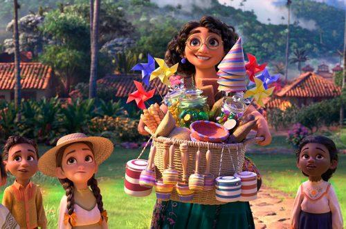 """Conheça """"Encanto"""", nova animação da Disney ambientada na Colômbia"""