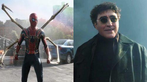Homem-Aranha reencontra personagens clássicos em trailer de novo filme