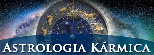 Astrologia Cármica, o passado nunca esteve tão presente!